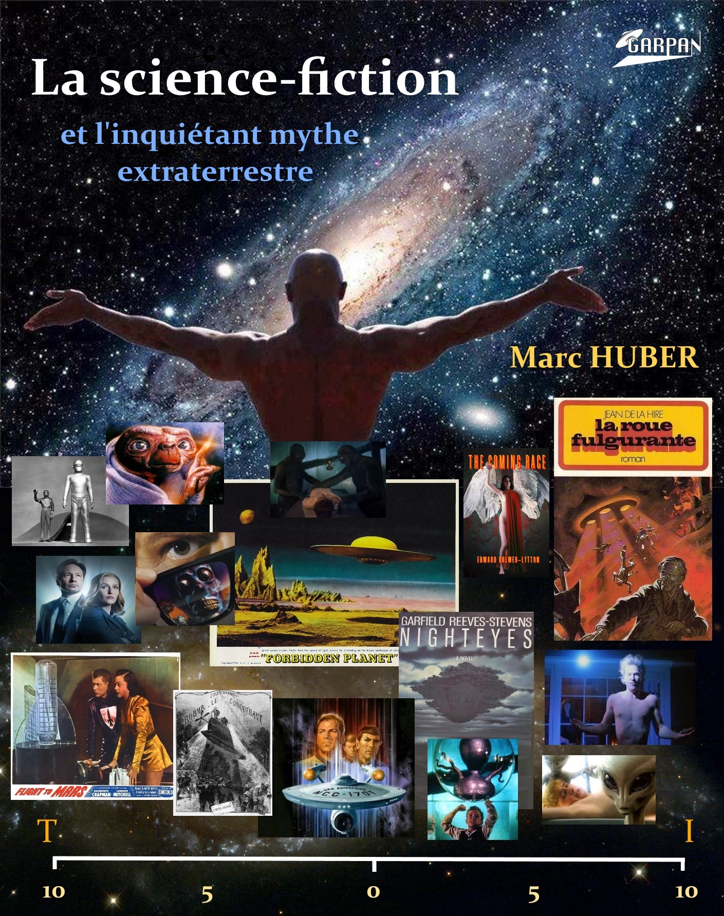 extraterrestre science